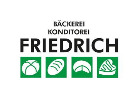 Bäckerei - Konditorei Friedrich<br/>77972 Mahlberg